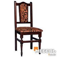 Деревянный стул «Простой» для кафе, деревянный стул для кухни, стул для гостинной, стул от производителя