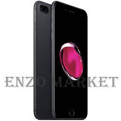 IPhone 7+ 256 Matt Black - уценка, актив. пыль под пленкой
