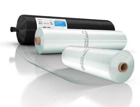 Силосна плівка Polydress 20 х 400 х 40 мкм, підкладна