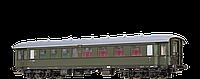 Пассажирский вагон DRG Brawa 46150