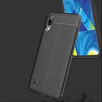 TPU чехол накладка Focus для Samsung Galaxy M10 2019 M105 (3 Цвета)