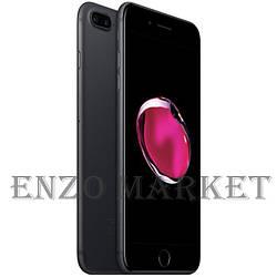 IPhone 7+ 256 Matt Black CPO - актив, без транспортировочных пленок