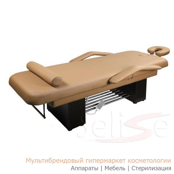Стационарный массажный стол ZD-891