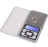 Ювелирные электронные весы ACS 200g Mini 398i