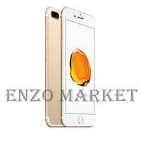 IPhone 7+ 32 Gold - уценка. замена экрана в Apple Store