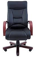 Кресло офисное МАГИСТР вуд, фото 1