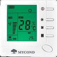 Комнатный термостат Mycond MC-TRF-09-4