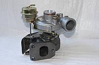 Турбина Фольксваген ЛТ  1996-2001 г.г.  2.5 дизель - Volkswagen LT 2.5 TDI