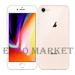 IPhone 8 256 Gold - актив, распакованный