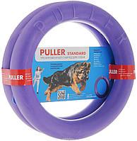 Collar Puller Standard (Пуллер стандарт) тренировочный снаряд для крупных пород собак (2 кольца)