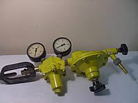 Ацетиленовый  редуктор для газовой сварки