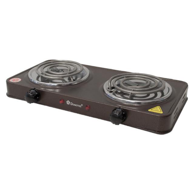 Электрическая плита  Domotec MS-5802