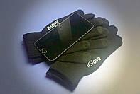 Универсальные перчатки  iGlove для мужчин, женщин и подростков