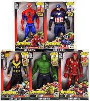 Супергерои Марвел 818818