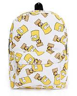 Рюкзак городской Bart