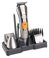 Бритва MP5580/km580a 7in1, Многофункциональный прибор для стрижки волос, Машинка для стрижки волос с насадками