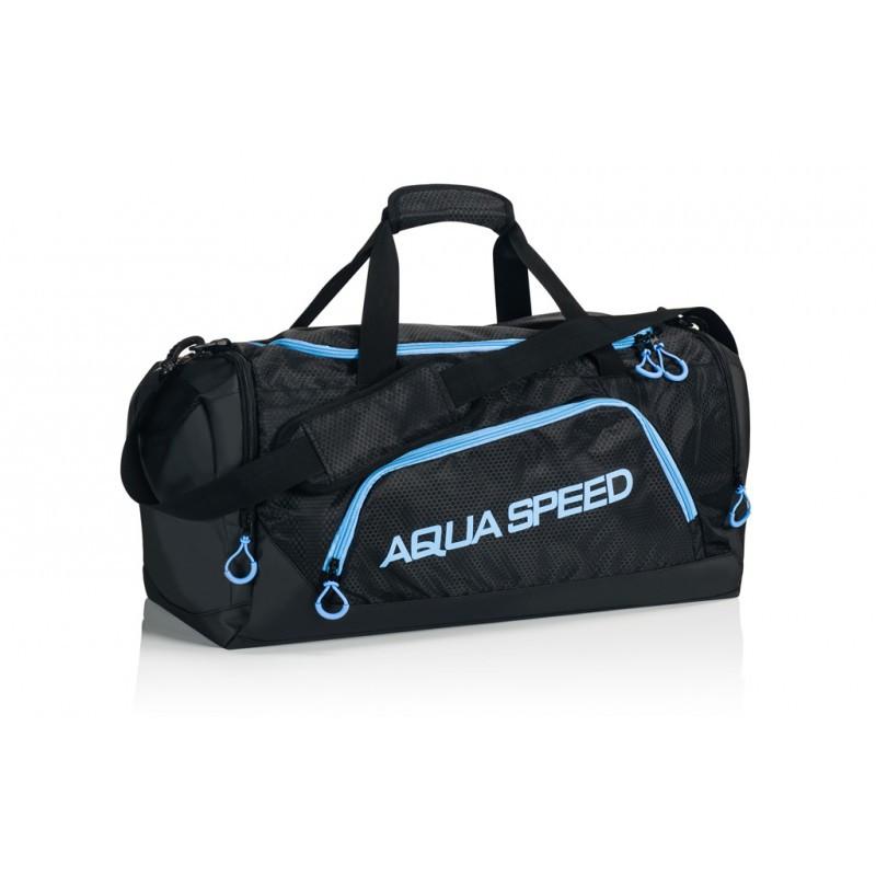 Сумка спортивная Aqua Speed Duffel Bag M original