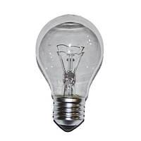 Лампа накаливания ЛОН 60 Вт Е27 GE
