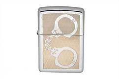 Зажигалка Zippo Handcuffs (28287)