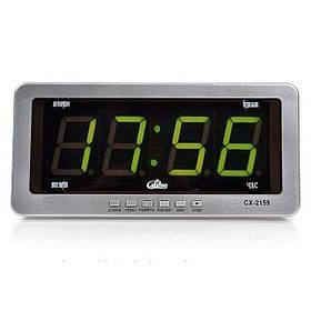 Электронные часы Caixing CX-2159
