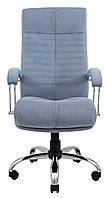 Кресло компьютерное ОРИОН хром, фото 1