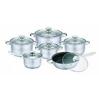 Набор посуды Uniqye UN-5033 12 предметов