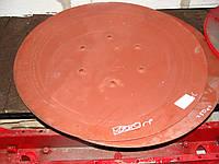 Диск ( тарілка) косарки роторної