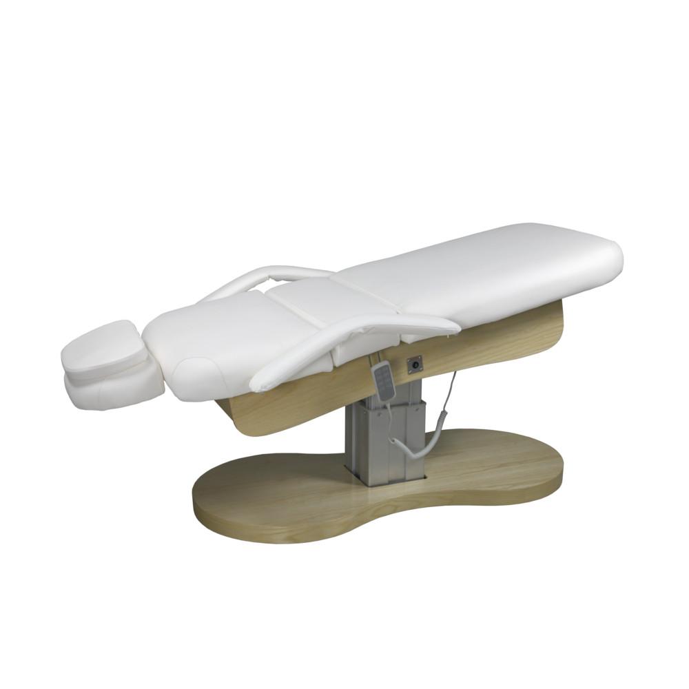 Стол Массажный - кушетка с подогревом и электрической регулировкой ZD-8103