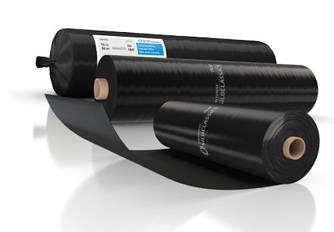 Силосна плівка SideWall 3 х 50 х 120 мкм, чорна