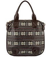 Женская сумка - планшет.