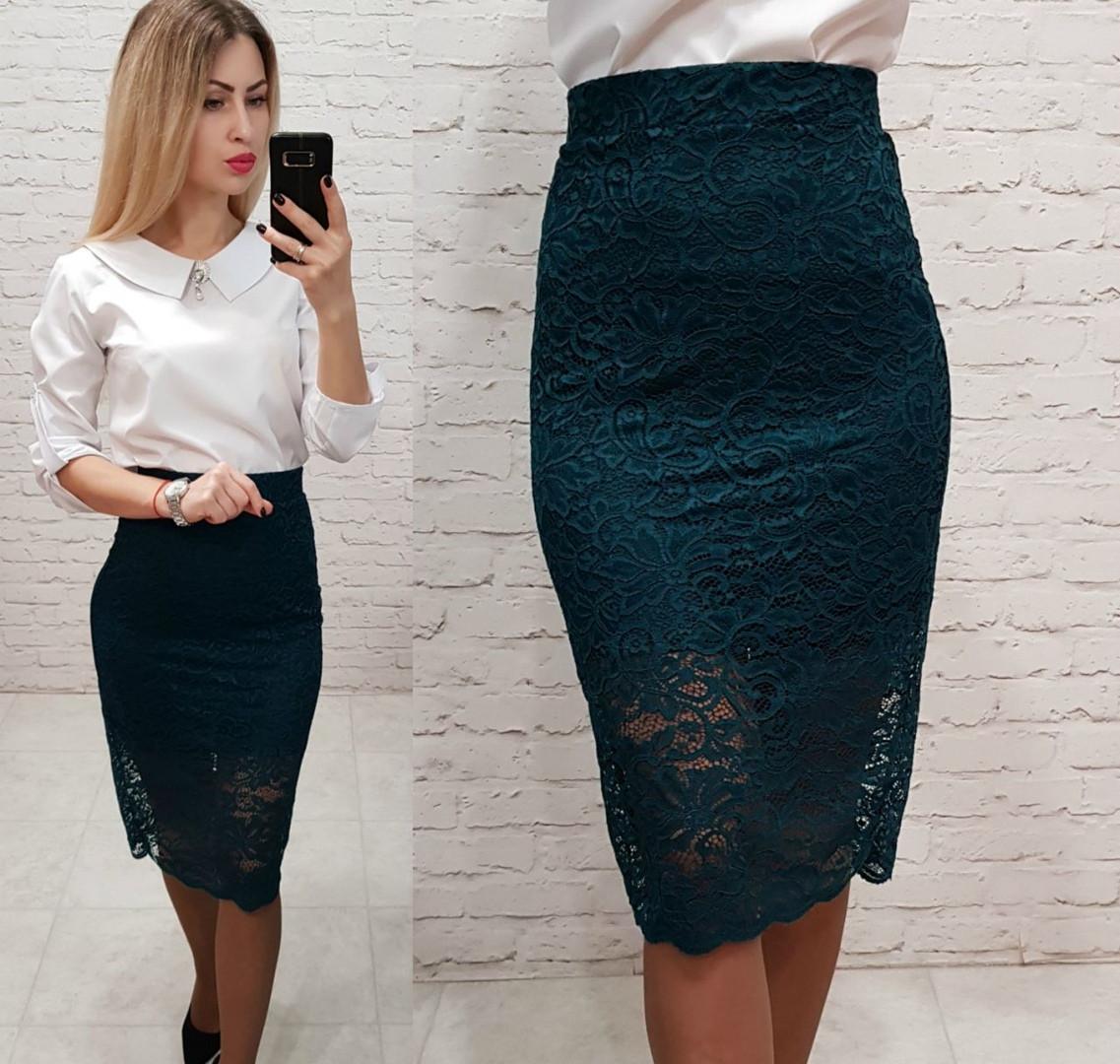 Женская модная юбка  ХВ814