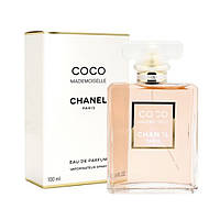 CHANEL Coco Mademoiselle (Шанель Коко Мадмуазель) парфюмированная вода - 100ml