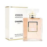 CHANEL Coco Mademoiselle (Шанель Коко Мадмуазель) парфюмированная вода - 50ml