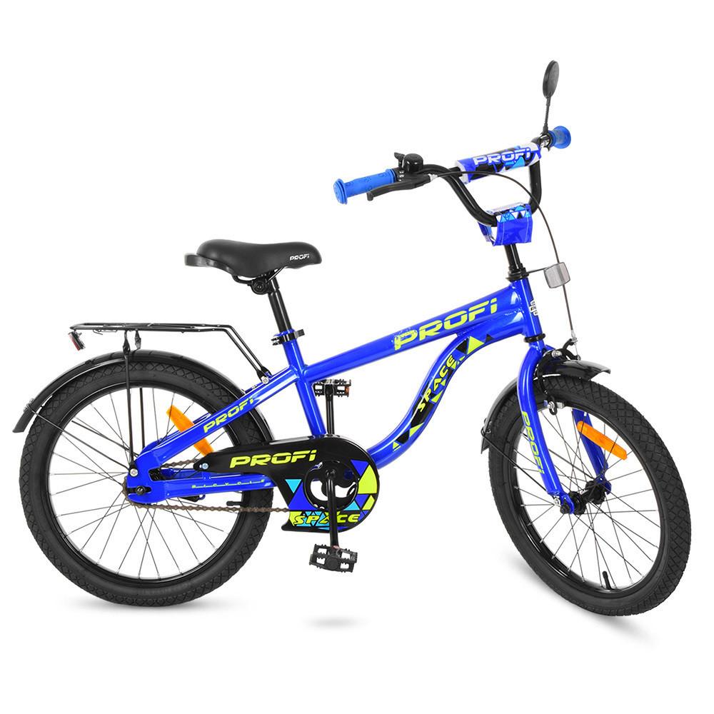 "PROFI Велосипед PROFI 20"" Space T20151 Blue (T20151)"