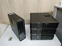 Стационарный компьютер Dell Optiplex 790 SFF Intel I5-2400/4gb/250gb/AMD HD6450