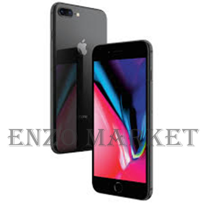 IPhone 8+ 64 Space Grey - уцінка. після заміни екрану в Apple Store