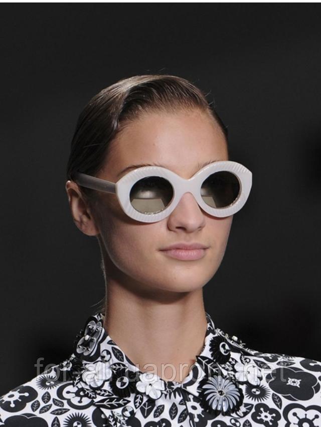 Солнцезащитные очки на сезон 2015 года