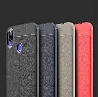 TPU чехол накладка Focus для Xiaomi Redmi Note 7 (3 Цвета)