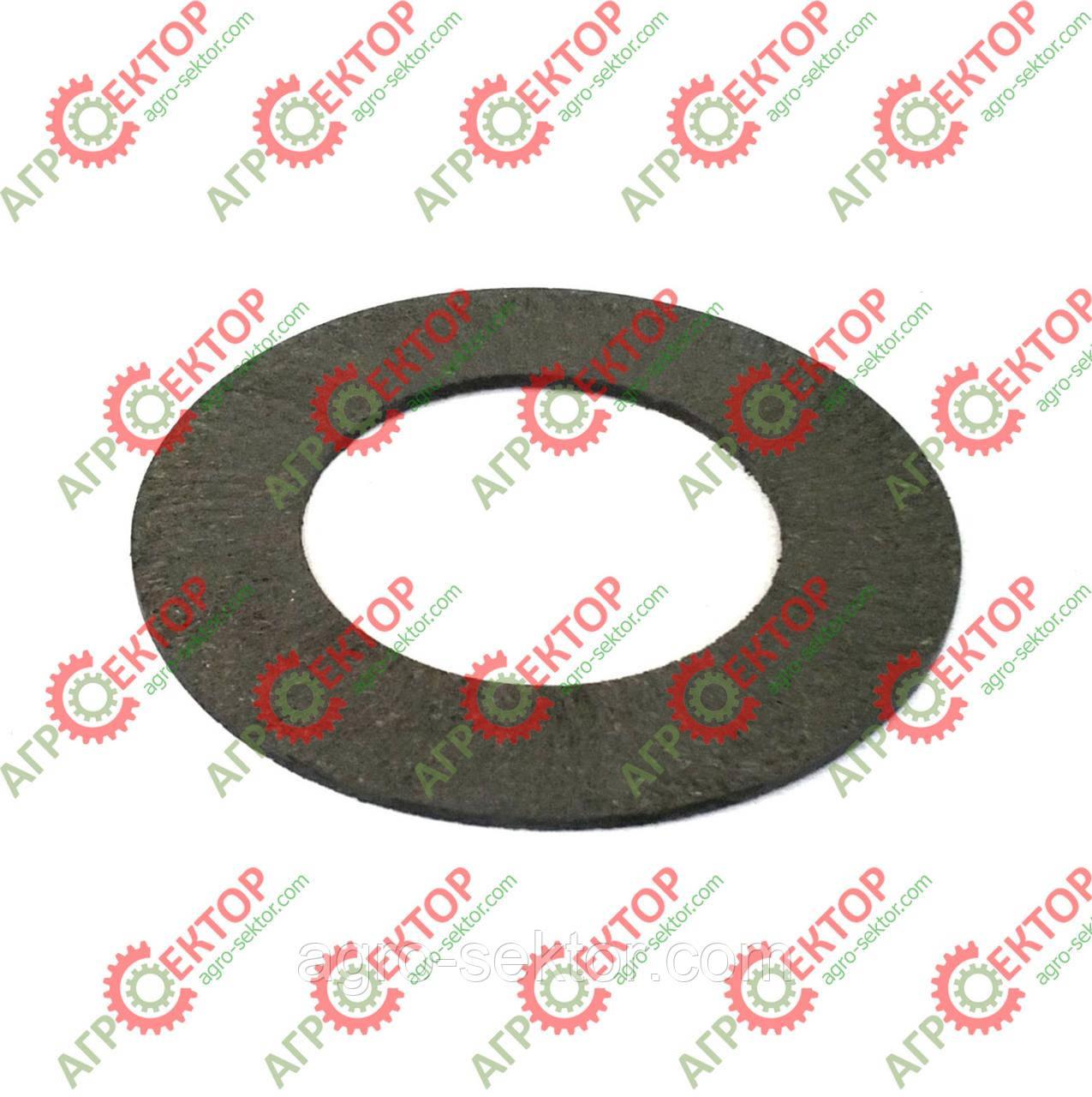 Фрикційний диск муфти підбирача на прес-підбирач Deutz-Fahr 1430109110.00
