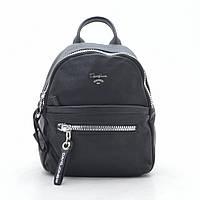 Рюкзак женский David Jones черный CM5069T black