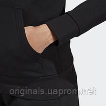 Женская толстовка Adidas Essentials Linear Hoodie DP2401 , фото 2