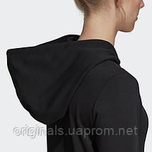 Женская толстовка Adidas Essentials Linear Hoodie DP2401 , фото 3