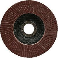 Лепестковый шлифовальный круг Grand Tool 115, Р40