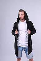 Мужская Мантия черная Quest Wear - normal black