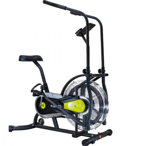 Орбитрек Air bike USA Style, желтый, XXX502