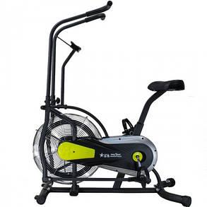 Орбитрек Air bike USA Style, желтый, XXX502 , фото 2
