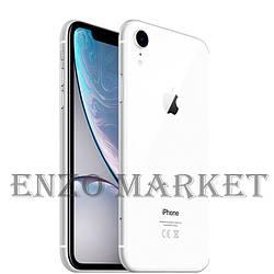 IPhone XR 128 White - уценка. после замены экрана в Apple Store