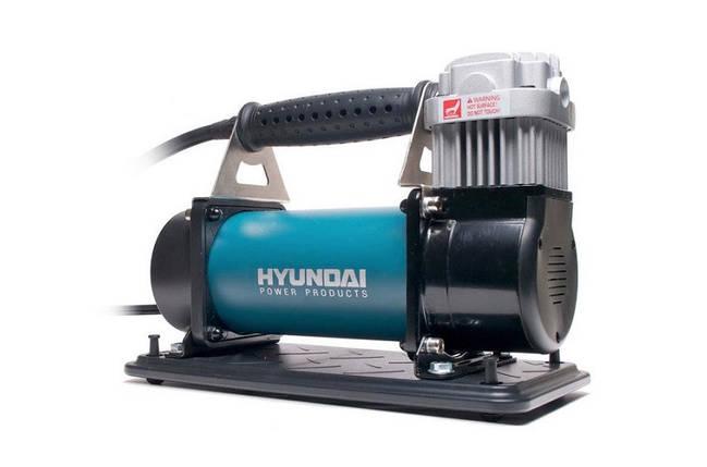 Электрический компрессор Hyundai HY-90  + БЕСПЛАТНАЯ ДОСТАВКА ПО УКРАИНЕ, фото 2
