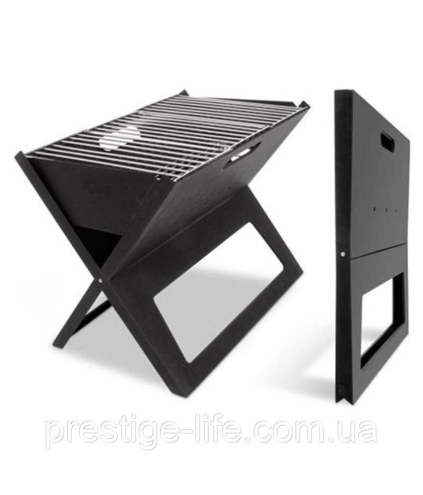 Складной мангал для гриля Portable Foldable BBQ