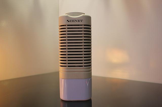 Очиститель воздуха Zenet XJ-200